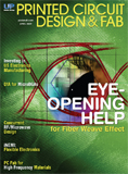 PCDF April 2009 cover