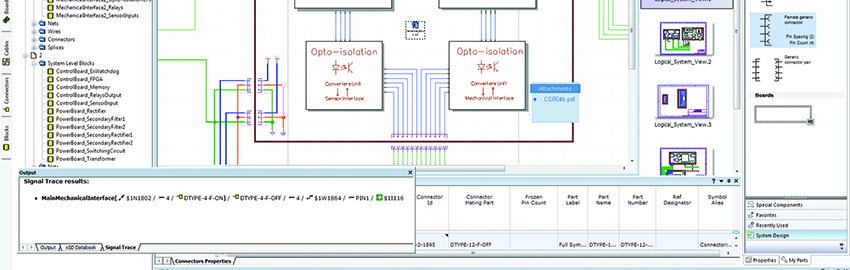 Using Systems Design Methodology to Manage Complex PCB Designs
