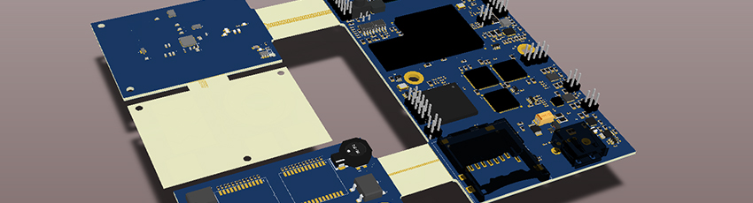 Ensuring First-Time Success in Rigid-Flex PCB Layout