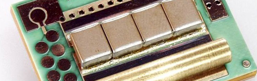 From the Archives: Power Electronics Packages with Embedded Components