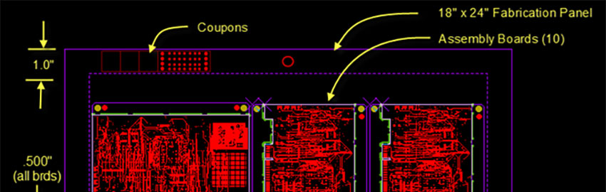 From the Archives: Reducing PCB Costs through Panel Optimization