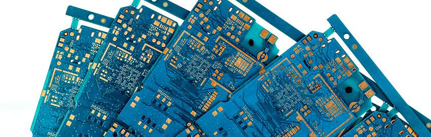 The World's Largest PCB Fabricators